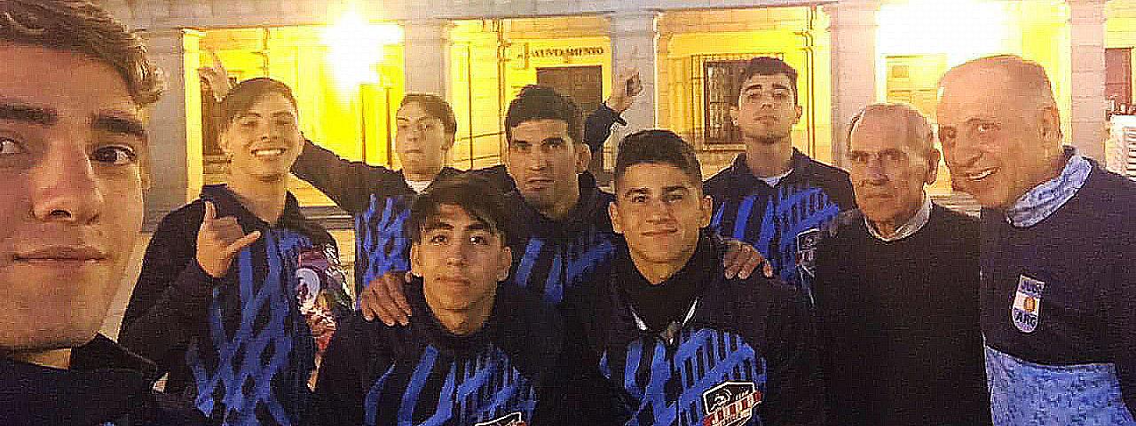 JUDO: El Judo Cruces Team aprobó su examen en Coimbra, por el Tour Europeo