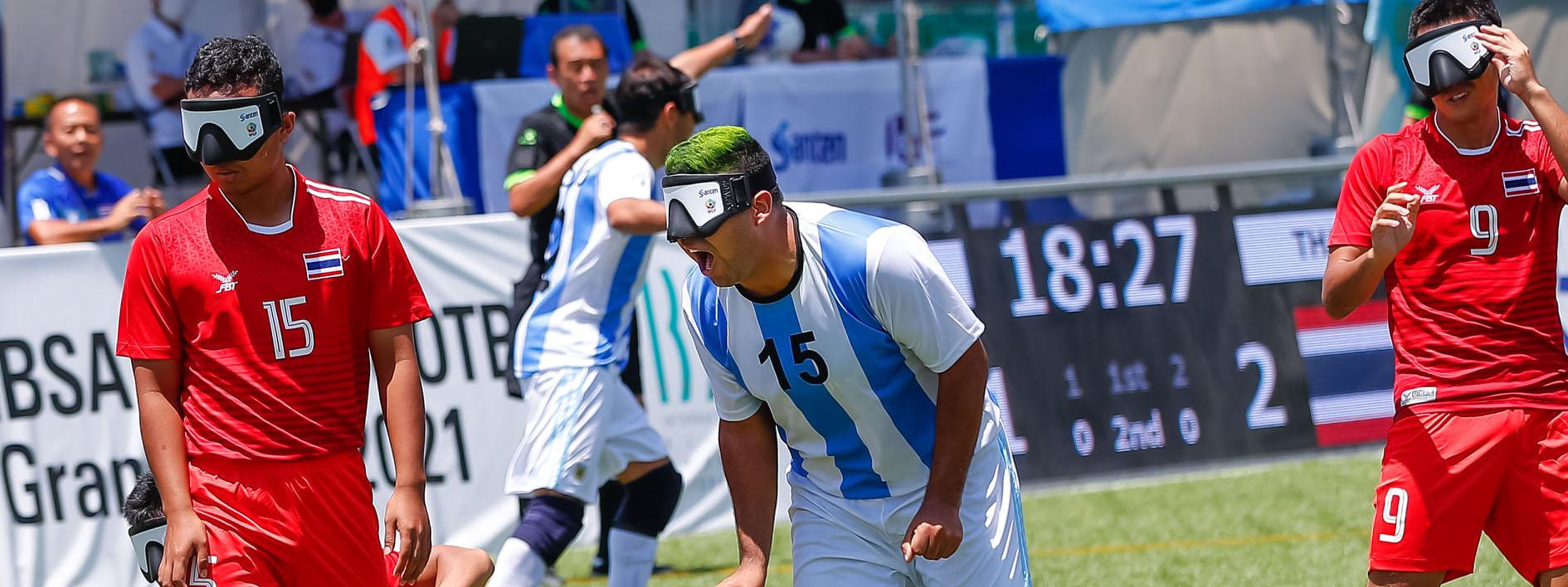 TOKIO 2021: 57 atletas argentinos llevan sus ilusiones a los Juegos Paralímpicos