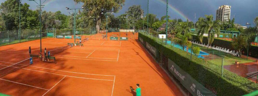 TENIS: El Córdoba Lawn, mucho más que un club de tenis