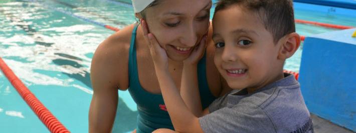 18/10 - DÍA DE LA MADRE: Las grandes campeonas que le dieron lugar a la maternidad en sus carreras