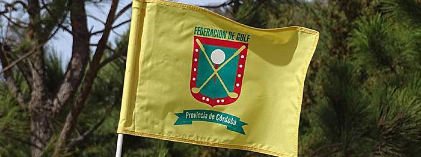 GOLF: Con restricciones, vuelven los torneos a los campos cordobeses