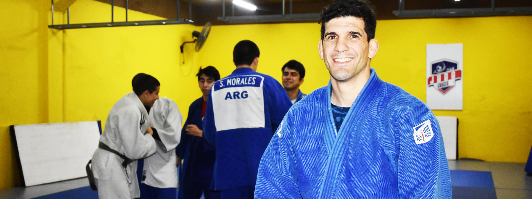 JUDO: ¿Argentina tiene un buen contexto para el desarrollo de un atleta olímpico?