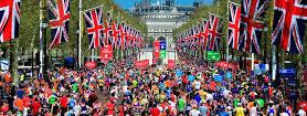 MARATÓN: Londres le busca la vuelta para que la prueba se dispute el 4 de octubre