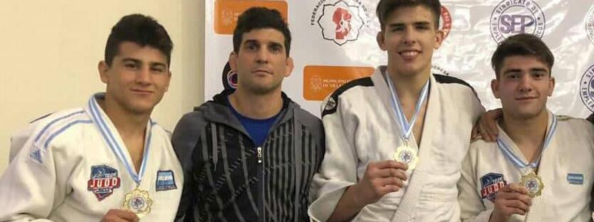 JUDO: El Judo Cruces Team, con más presencia en los Rankings Juniors del país que las Federaciones