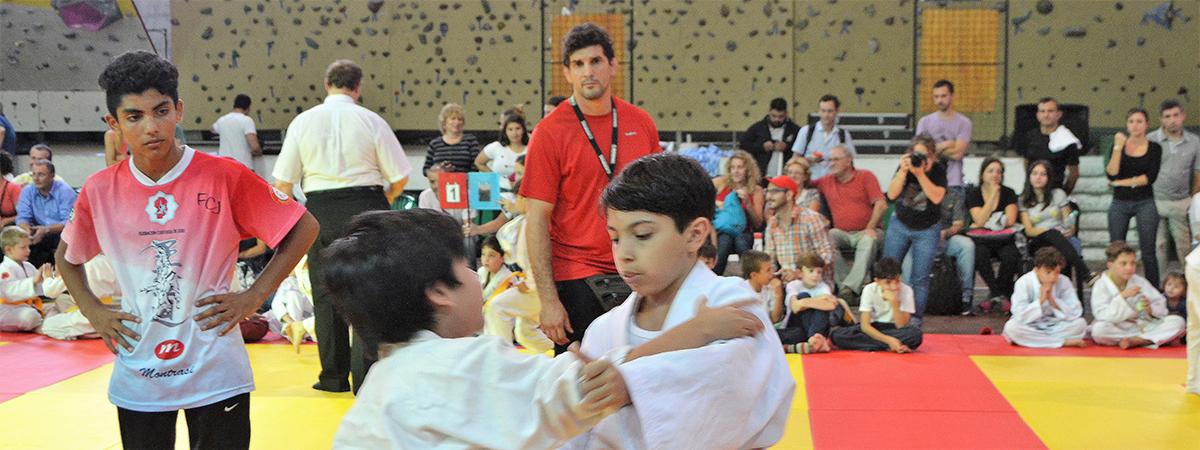 JUDO: Este sábado, la LIJI celebra una década formando atletas con la Copa Tania González