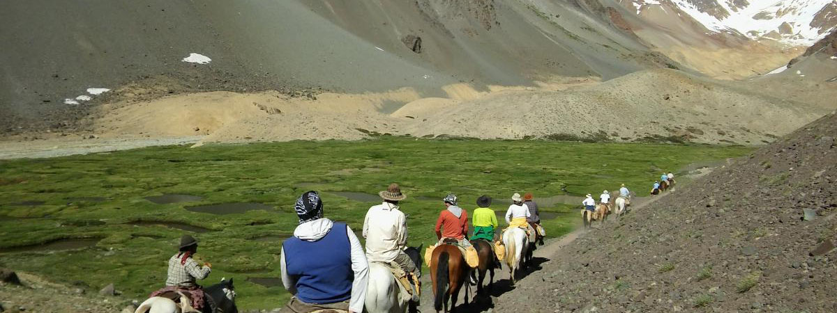 Los Top 5 de los viajes extremos más buscados en Argentina
