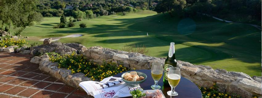 GOLF: El Potrerillo de Larreta, un polo de atracción turístico para golfistas de temporada