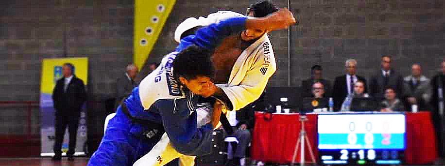 JUDO: El Judo Cruces Team se prepara fuerte para una temporada competitiva caliente