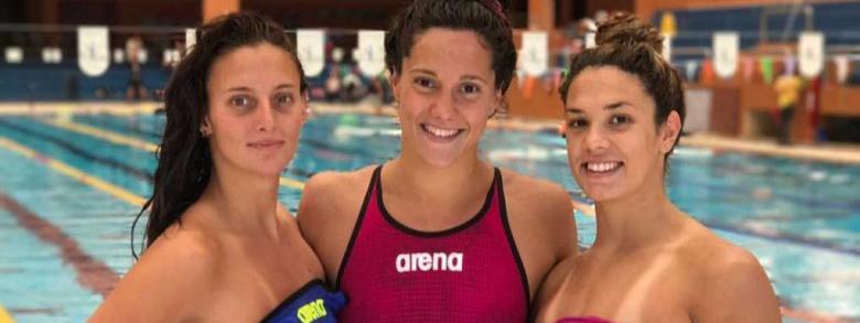 NATACIÓN: Los cordobeses que le pusieron nombre propio a los récords de la natación argentina