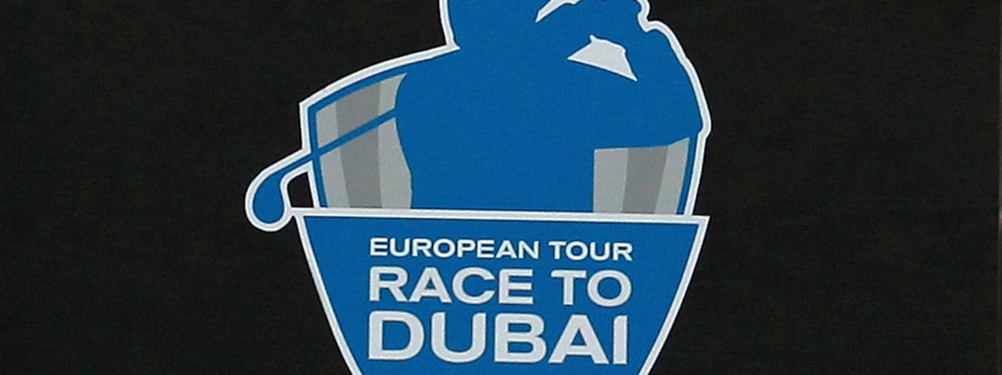 GOLF: European Tour anunció cambios para 2018 de la Race to Dubai