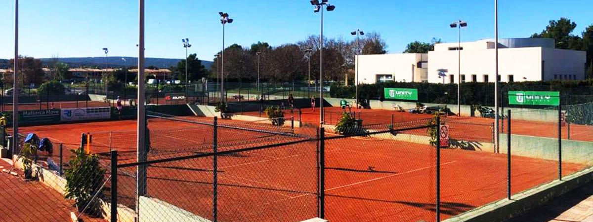 TENIS: Unity Tennis en Mallorca, una opción que se abre para el tenis cordobés