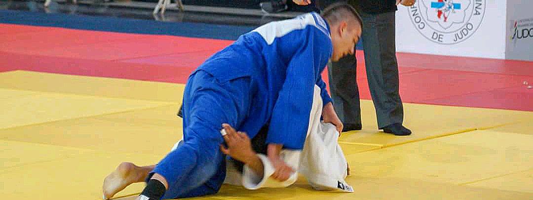 ASÍ SE HACE: Ne Waza, la habilidad para definir un combate en el piso (por Tomás Sosa, integrante del Judo Cruces Team)