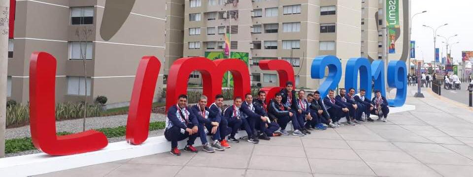 LIMA 2019: Con 20 cordobeses, arrancan los Juegos ParaPanamericanos en Perú