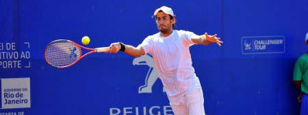 ES HISTORIA: Los 17 títulos ATP y WTA del tenis cordobés en 2012, tan cerca y tan lejos a la vez