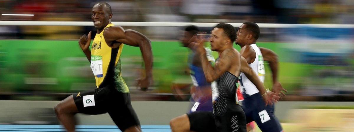 ATLETISMO: Bolt, Bekele, Griffith Joyner y Liu Hong, los récords más destacados