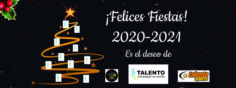 Hicimos la carta navideña: los deseos de Talento, Estrategias en Acción, para el deporte del 2021