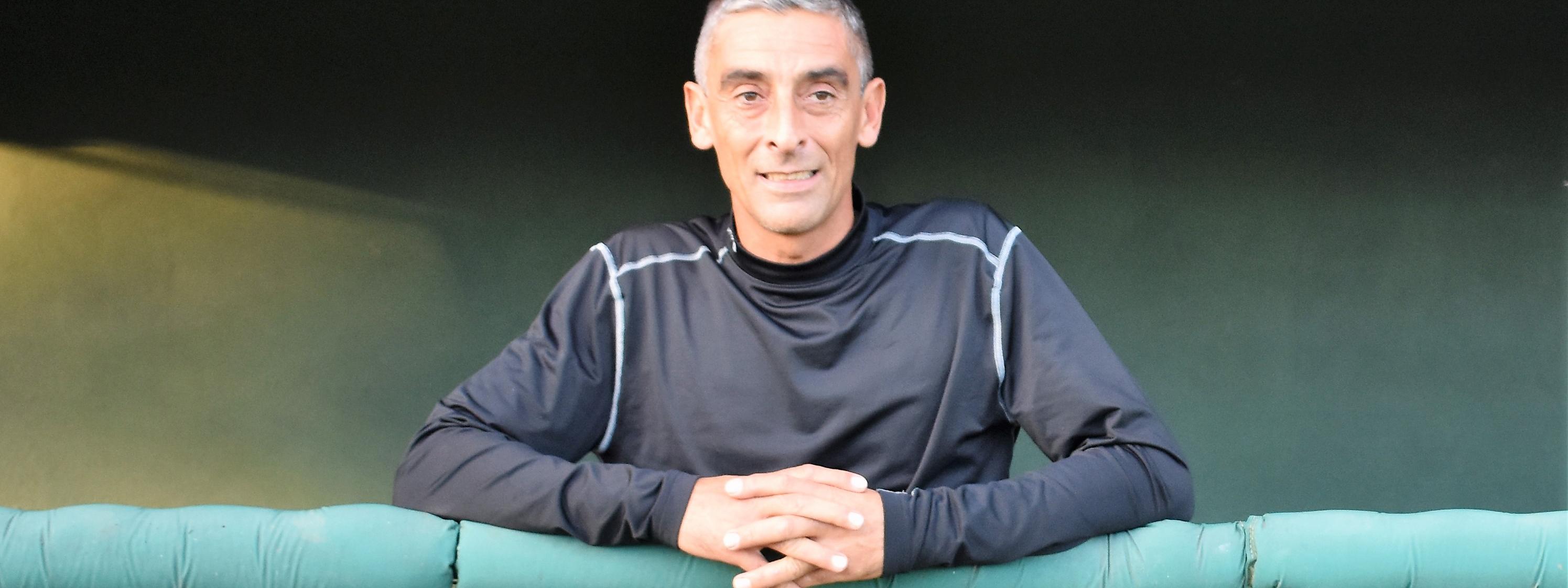 ENTRENADORES: Darío Martín, el estratega del diamante