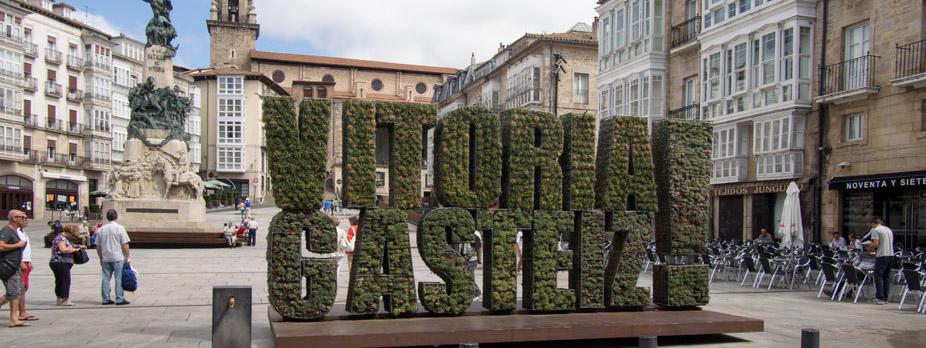 RÍTMICA: Este sábado D'Arcángelo y Bergliaffa se presentan en Vitoria