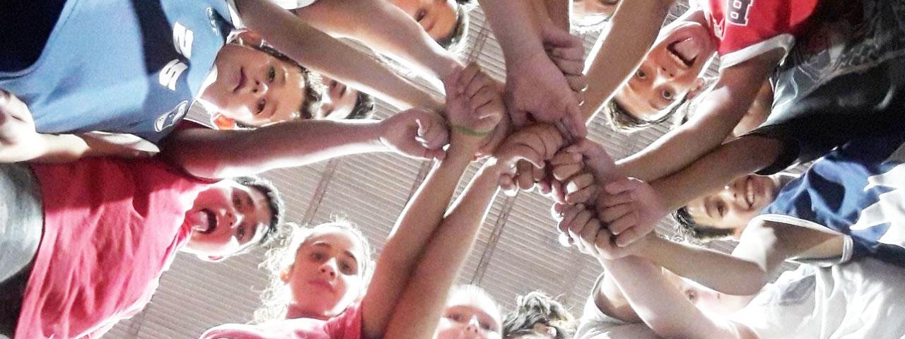 BÁSQUET: La escuela del club Unión de Unquillo abre sus puertas a nuevos jugadores de U13 a U17