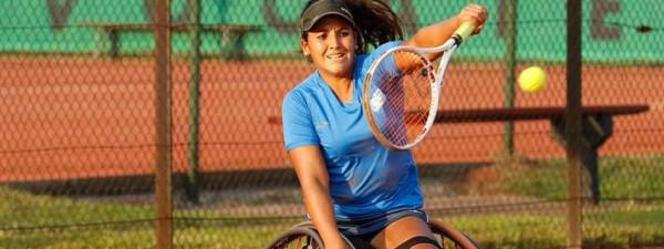 DEPORTE ADAPTADO: El tenis en silla se pone en marcha el 2/2, con el Miguel Zuñiga Memorial
