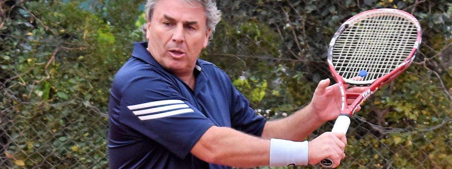 TENIS: El Córdoba Lawn Tenis convoca sus mejores raquetas en el Master de la Copa Lawn Tenis