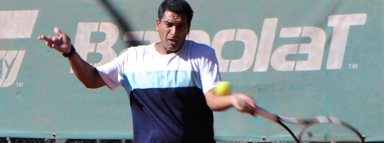 ASÍ SE HACE: Cómo afrontar los momentos críticos de un partido en competencia (por Horacio Pacheco, ex profesional, profesor del Córdoba Lawn Tenis)