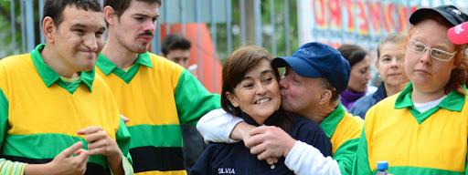 ENTRENADORES: Silvia Vélez Funes, el deporte y la inserción laboral al servicio de la inclusión