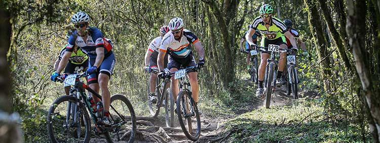 MOUNTAIN BIKE: Por amplia mayoría, la Trasmontaña de Tucumán es la preferida de los bikers del país