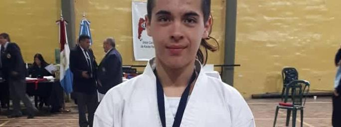 KARATE: Lluvia de medallas de la Goju Ryu Seigokan, en el Internacional de Kata online