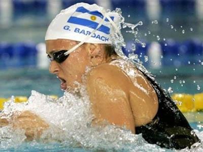 Georgina Bardach