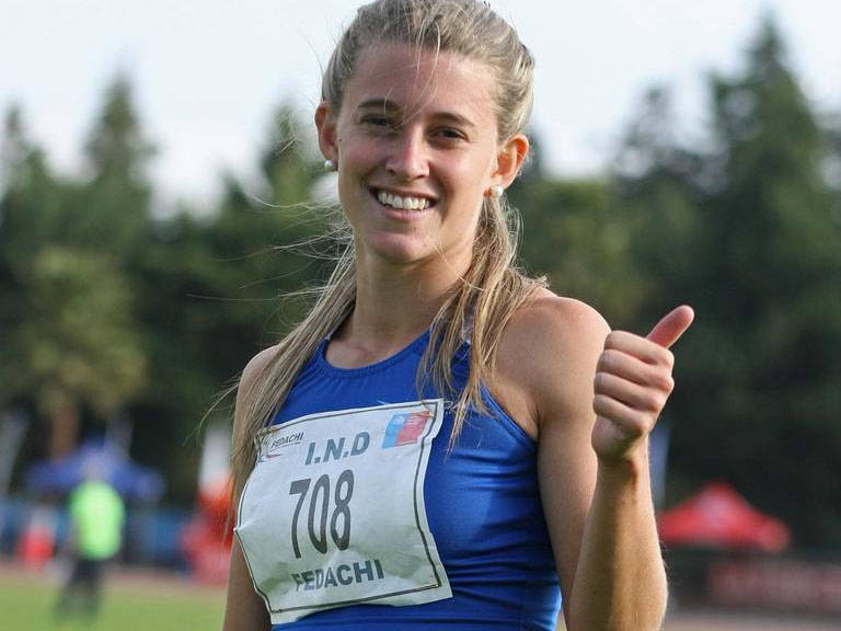 Victoria Woodward (Atletismo)
